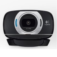 Logitech C615 Webcam High Definition 5.0MP 1080p Autofocus