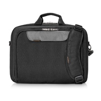 "Everki 17.3"" Advance Compact Laptop Briefcase"