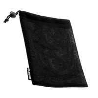 Moki Headphone Storage AMDSB Air-Mesh Drawstring Black