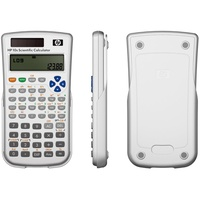 HP 10s Plus Scientific Calculator 2214AA