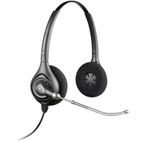PLANTRONICS SUPRAPLUS HEADSET Corded Biaural Voicetube