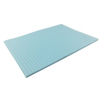 Writer Office Writing Pad - A4 Ruled(2 Sides) Bond 50Leaf  Blue