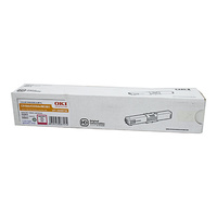 Oki  Toner Cartridge For C510dn/C511dn/530dn/C531dn/MC561/MC562 Magenta; 5,000 Pages @ (ISO)