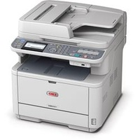 OKI MB451dnw Mono A4 29ppm Network Wireless AirPrint PCL Duplex RADF 350 sheet +options 4-in-1 MFP
