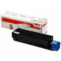 Oki MC853 Toner - Magenta 7,300 pages