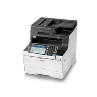 Oki MC573dn Colour Multifunction Printer