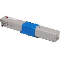 Oki Toner Cartridge For C332dn/MC363dn - Magenta; 3000 Pages @ (ISO)