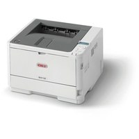 OKI B412dn Mono Laser Printer