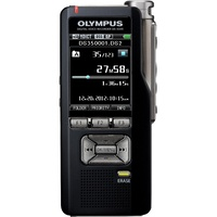 OLYMPUS PRO VOICE RECORDER - Professional DS-3500, ODMS