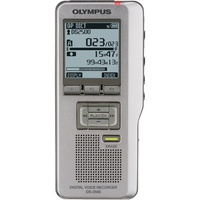 OLYMPUS #DS2500 Digital Dictation Machine 2GB SD Card Included