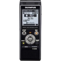 OLYMPUS #WS853 Digital Voice Recorder 8GB Memory (Direct PC Connection)