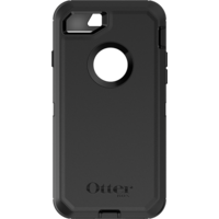 OtterBox Defender - iPhone 7/8/SE - Black