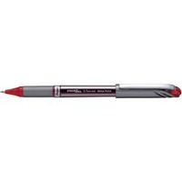 Pentel Energel Gel Pen Bl27 0.7mm Red