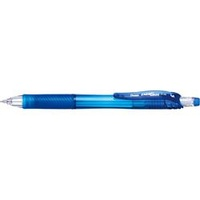 Pentel Energize X Mechanical Pencil - 0.5mm Blue Barrel