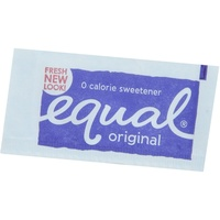 Equal Sweetner Portions - Portion Control Sachets