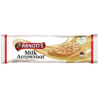 Arnotts Biscuits - Milk Arrowroot 250Gm