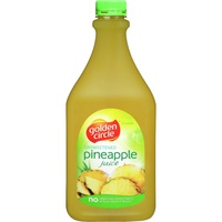 Golden Circle Pineapple Fruit Juice 2 Litre