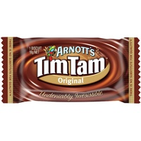 Arnotts Biscuit Portion Control - Timtam Chocolate  Pk2