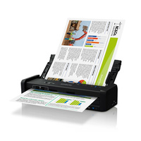 Epson WorkForce DS-360W Document Scanner