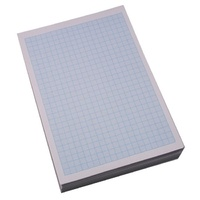 Quill Graph Paper 2mm 60gsm A4 Pack 500 White