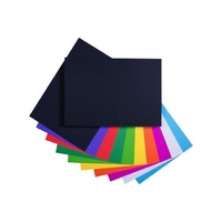 Quill Cover Paper A3 125gsm Assorted Pk250