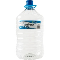 Refresh Purified Water Bottle - 12 Litre