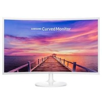 Samsung C32F391FWE 31.5in Curved LED Monitor