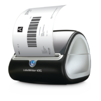 Dymo Labelwriter 4XL Wide Format Label Printer