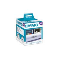 Dymo LabeLWriter Labels - SD99012 Paper Lge Address 36X89 30321