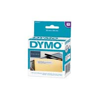 Dymo Labelwriter Labels Paper 54x70mm White Badge 30324