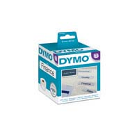 Dymo Labelwriter Labels Paper12x50mm White Suspension Filing