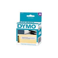 Dymo Labelwriter Labels Paper 19X51mm White Removable 30330