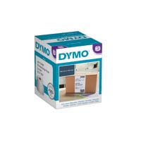Dymo Labelwriter Labels Paper105x159mm White Shipping Suits 4XL