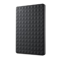 Seagate Expansion External Portable Drive 2TB USB 3.0 Black