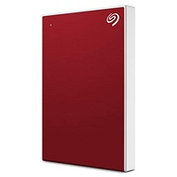 Seagate Backup Plus Slim 1TB Red