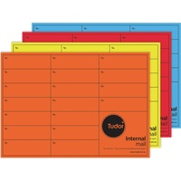 Tudor Interoffice Envelope 324mm X 229mm Heavy Weight Assorted Colours