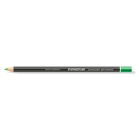 Staedtler 108 20 Lumocolour Permanent Glasochrom Pencil Green