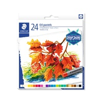 Staedtler Oil Pastels 2420 Box of 24