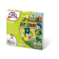 FIMO Kids Form & Play Modelling Set Knight