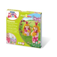 FIMO Kids Form & Play Modelling Set Princess