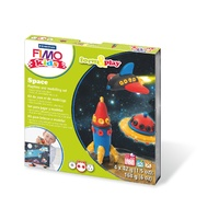 FIMO Kids Form & Play Modelling Set Space