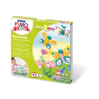 FIMO Kids Form & Play Modelling Set Butterfly