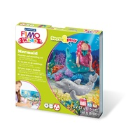 FIMO Kids Form & Play Modelling Set Mermaid