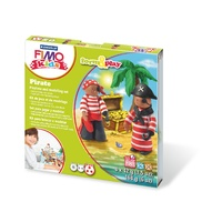 FIMO Kids Form & Play Modelling Set Pirate