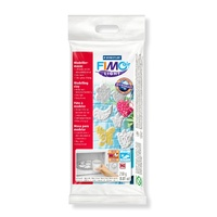FIMO Air Light Modelling Clay 250gm White