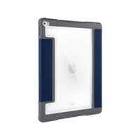 "STM Dux Plus Case iPad Pro 10.5""  / Air 3 Midnight Blue"