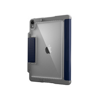 "STM Dux Plus Case iPad Pro 12.9"" 2018 Midnight Blue"