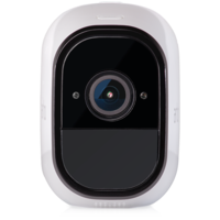 Netgear VMS4230 Arlo Pro Indoor/Outdoor Wire-Free HD Home Security - 2 Camera System