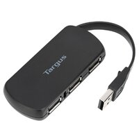 Targus USB 4 Port Hub