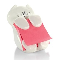 Post-it Pop-up Note Dispenser Cats CAT-330